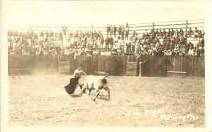 Mexico - Bull fight