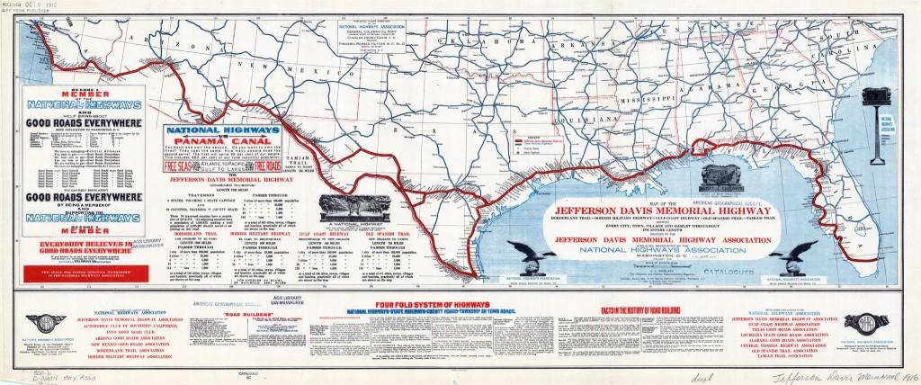 Jefferson Davis Highway Map By E.E. Jenkins and John C. Mulford (http://www.wdl.org/en/item/11535/) [Public domain], via Wikimedia Commons