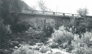 Devils Canyon Bridge (courtesy of Arizona DOT)