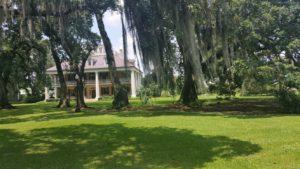 Houmas plantation