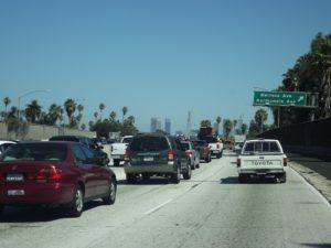 did i say I hate traffic???