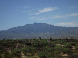 remember I like mountains