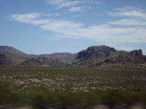 more pretty mountains