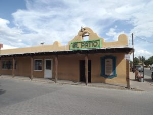 Another cool building in Mesilla