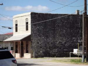 old building in Kerrville