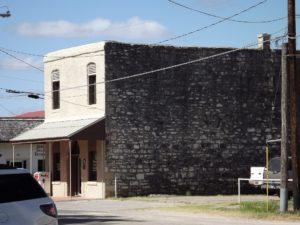 old building in Kerrville