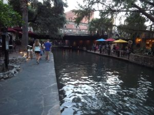more river walk