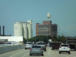 SugarLand refinery