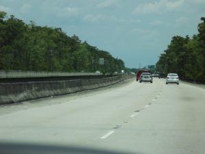 really long bridge