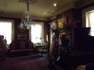 some of the rooms in the house