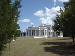 Gaineswood plantation