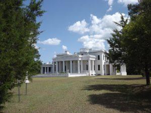 Gaineswood plantation