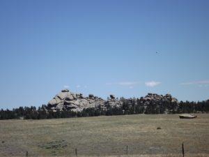 flintstone rocks
