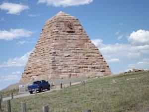 Ames pyramid