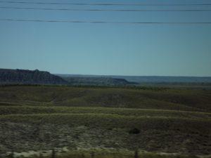 more mesas